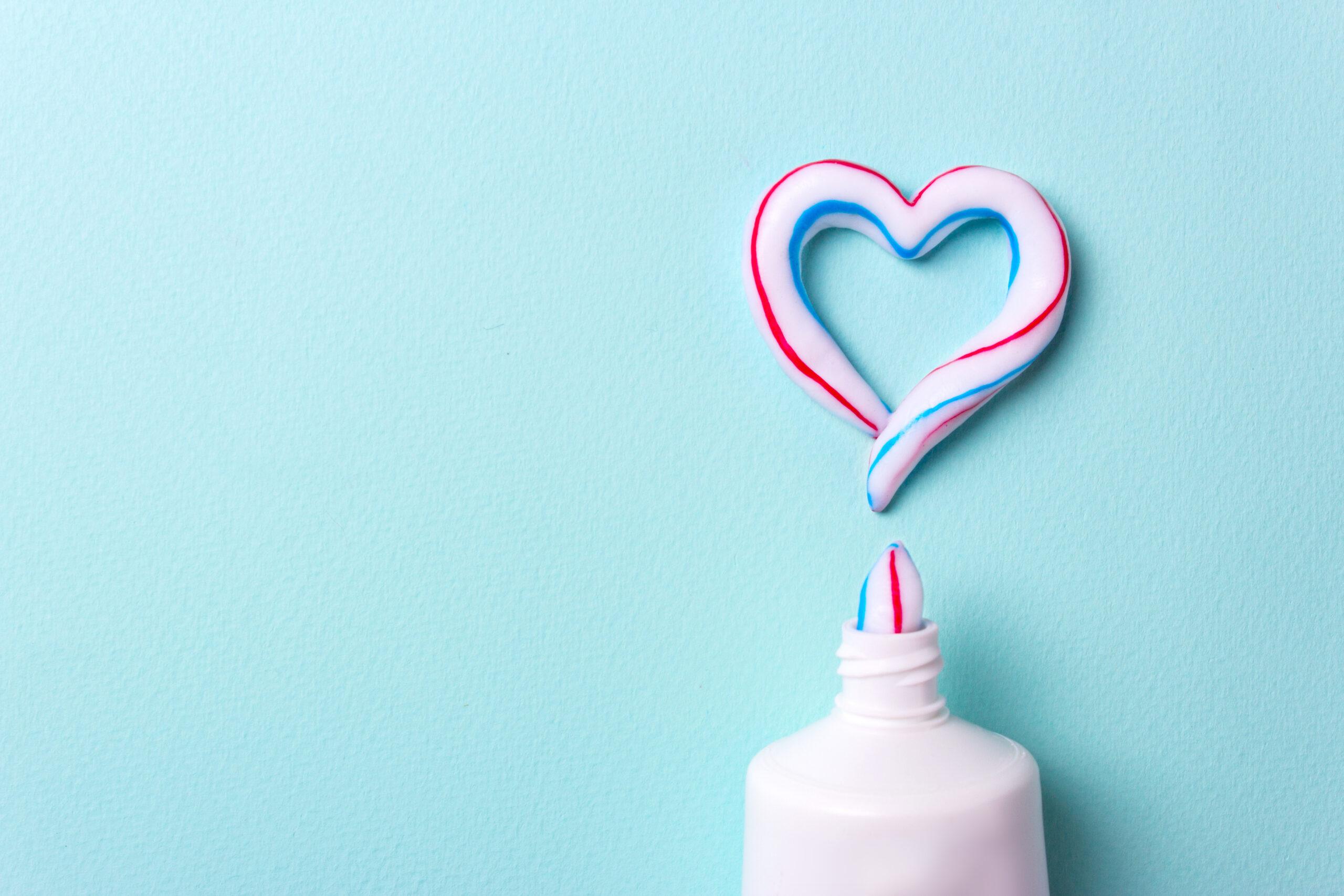 歯磨きは朝よりも夜