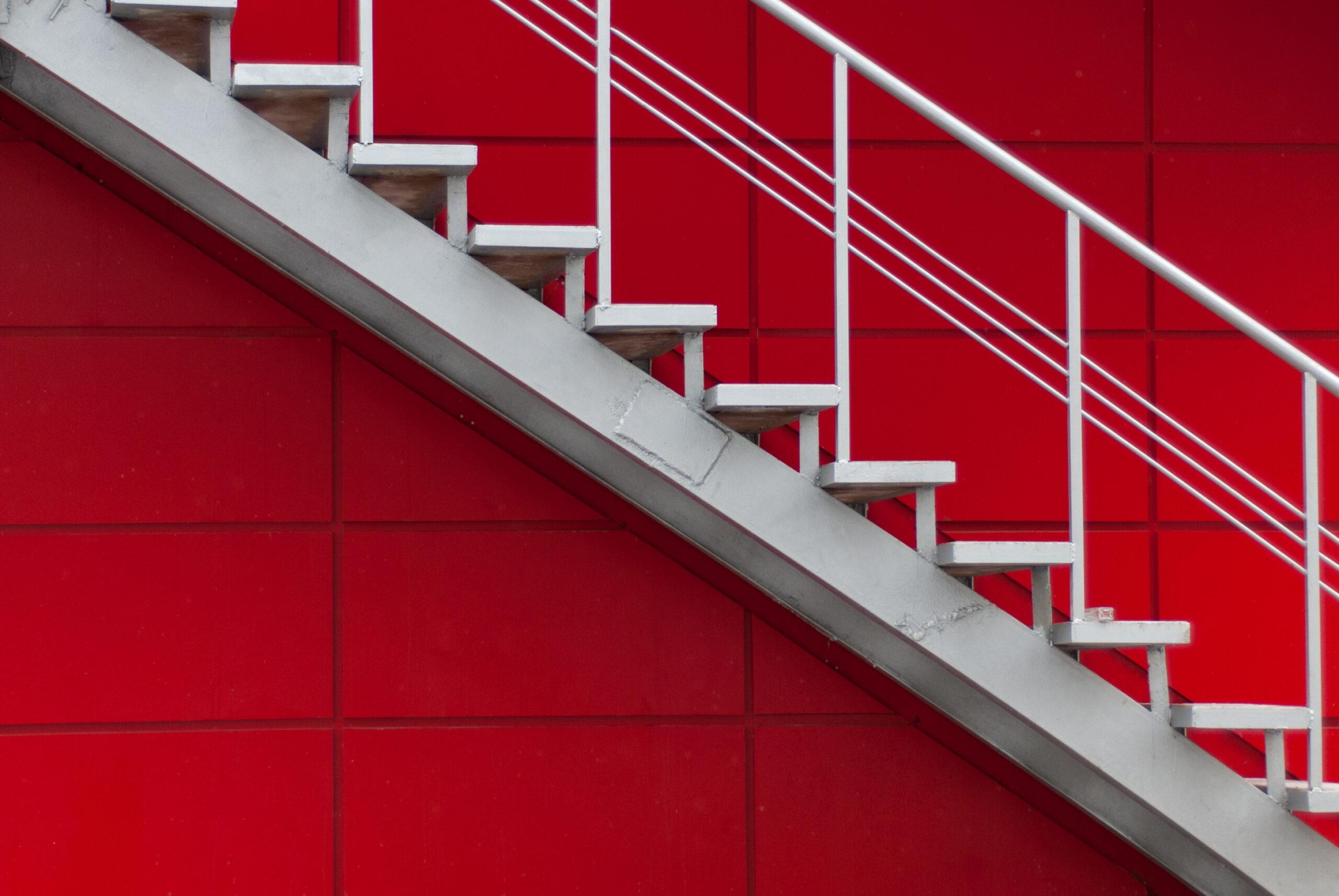 □ 階段が前よりしんどい
