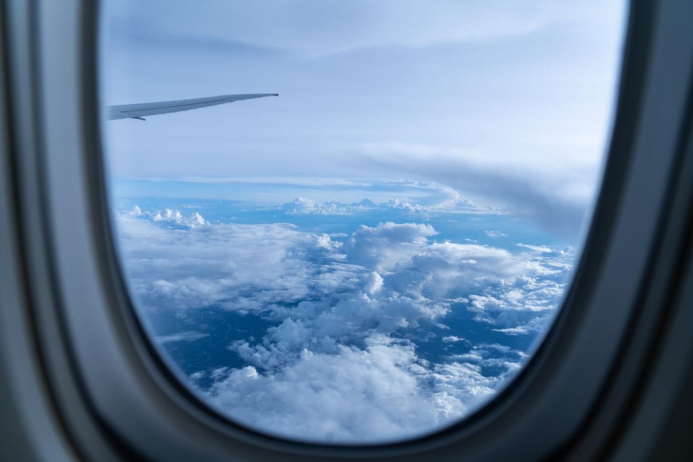 旅行に行きたい…!