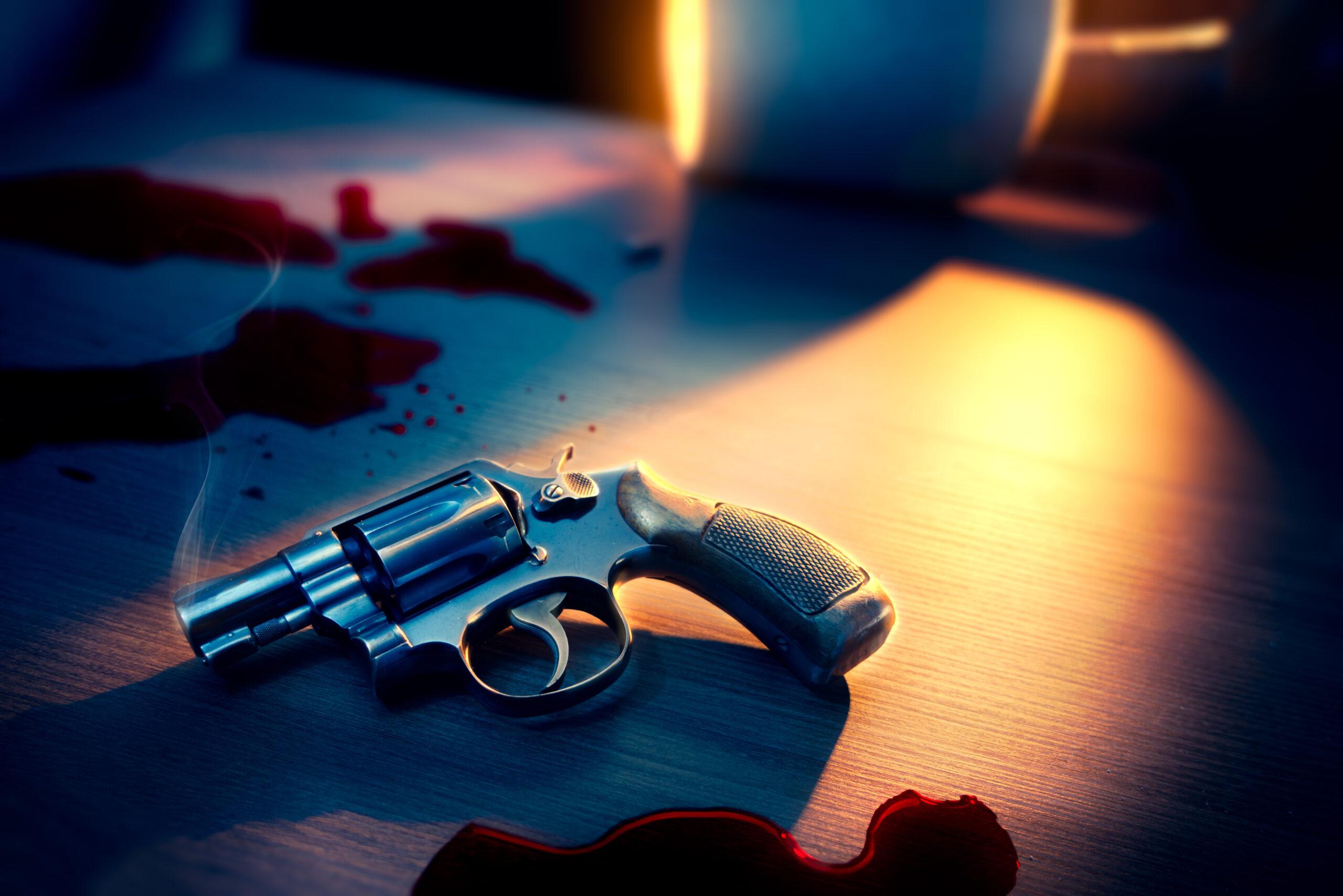 人を殺す夢
