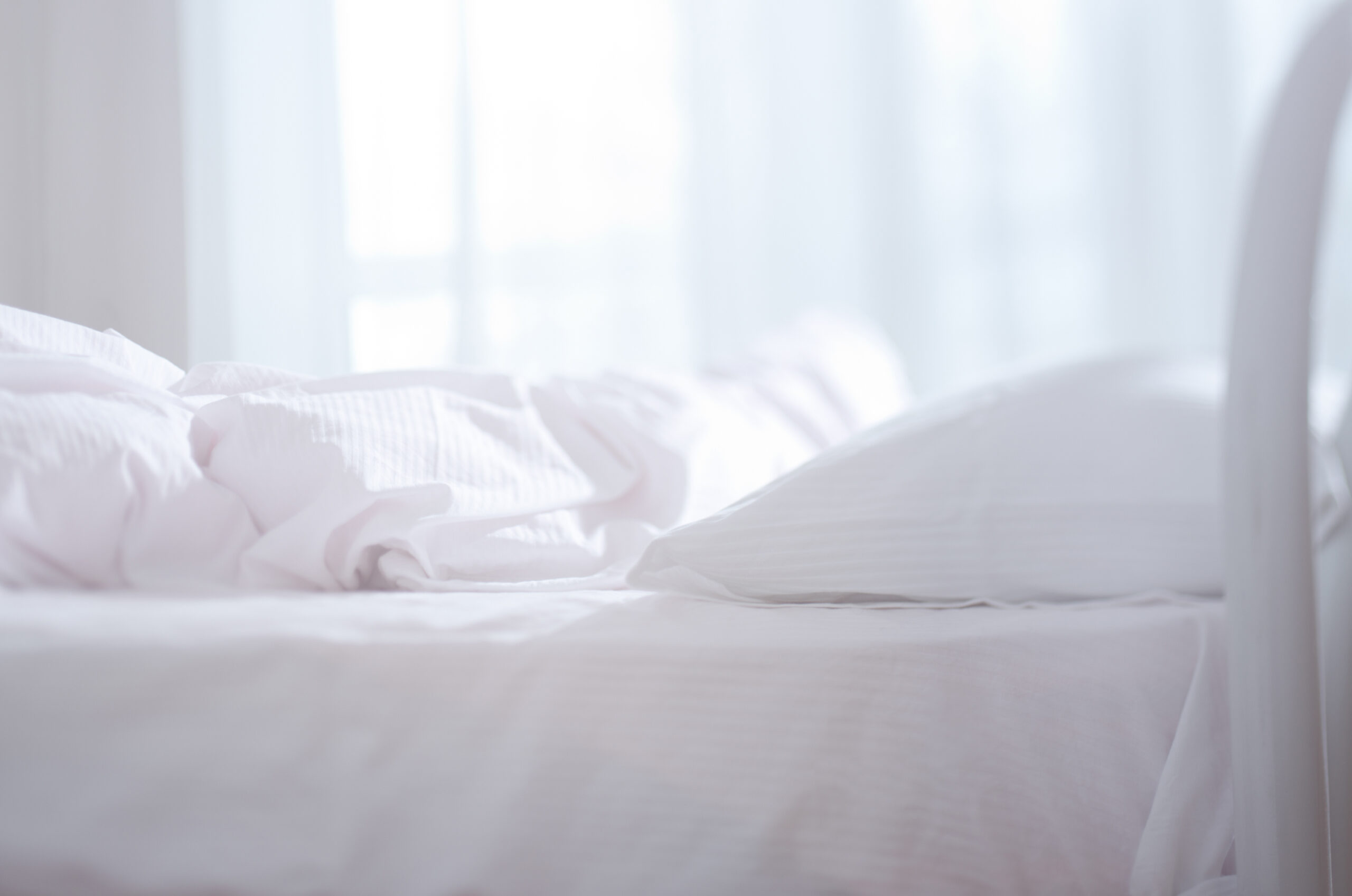 point▷朝掃除で基礎代謝アップを狙う