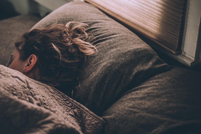 睡眠は大事!夜更かしは禁物