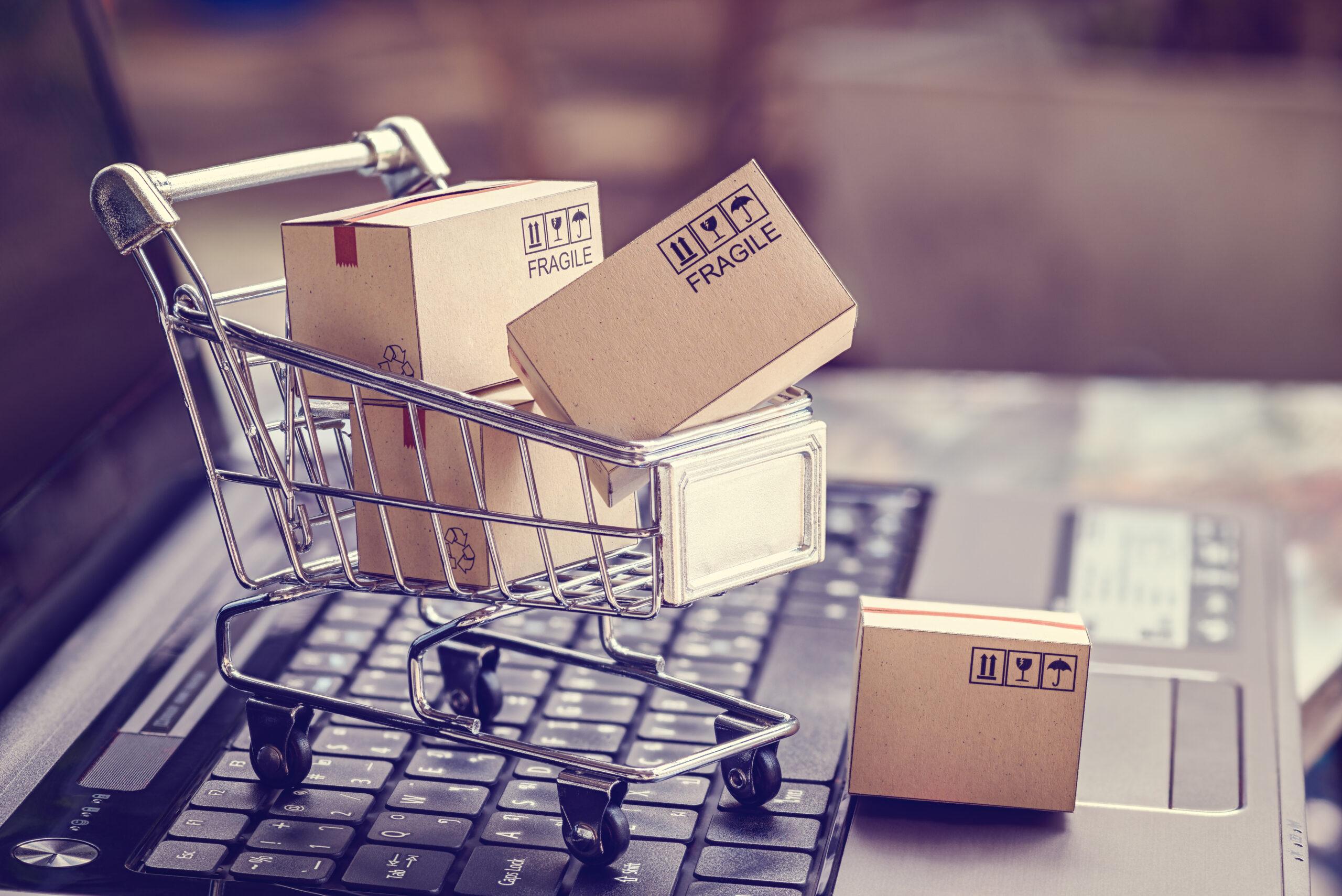 (6)日用品の買い物を引っ越し前に