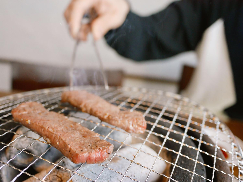 肉を控えめにして、魚や大豆をメイン