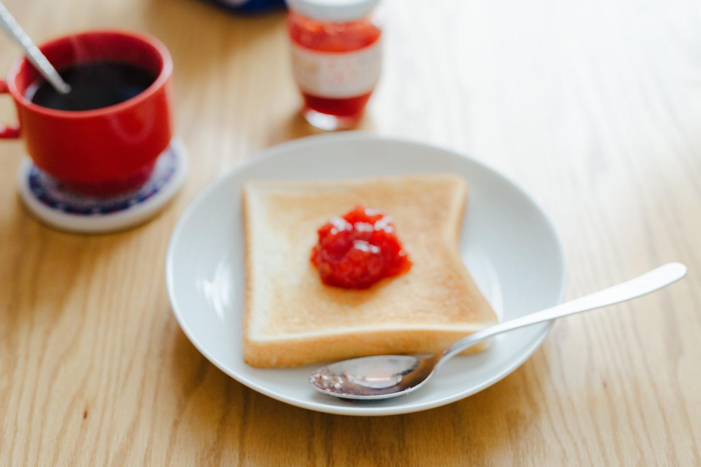 ▷1日の食事回数が少ない派