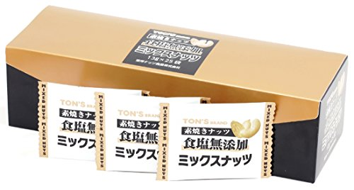 東洋ナッツ 素焼きミックスナッツ