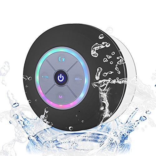 防水 スピーカー Bluetooth4.3