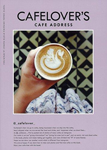 CAFELOVER'S CAFE ADDRESS
