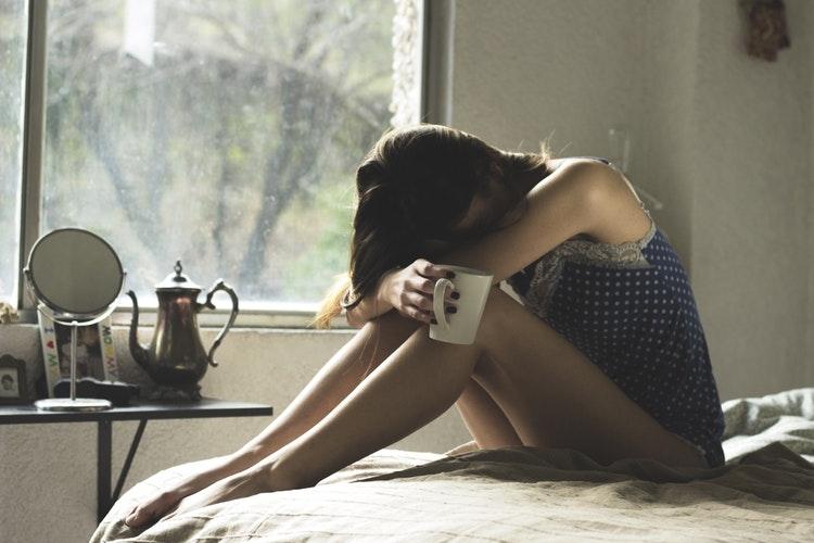 Q.最近目覚めが悪いと感じることがある
