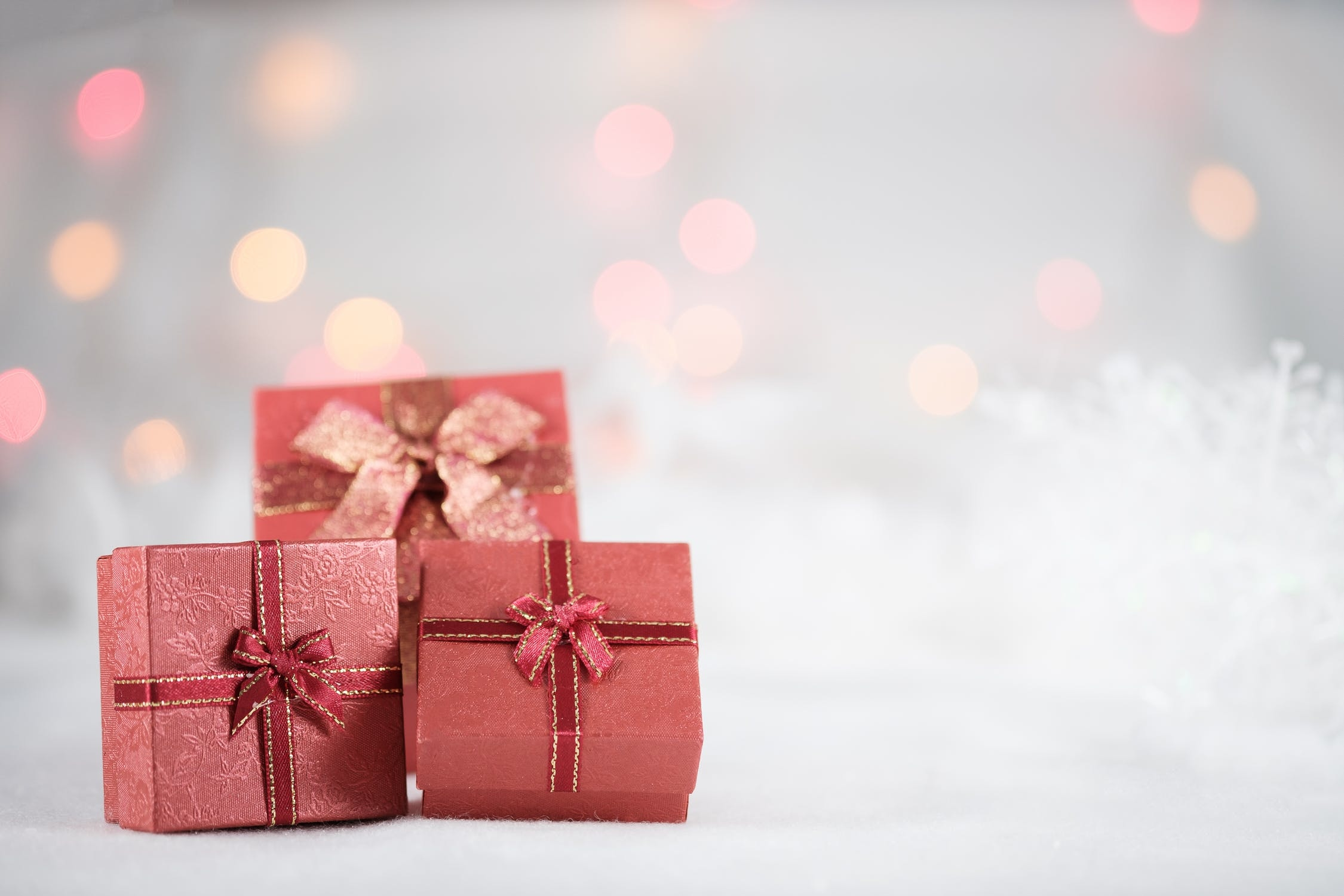 >>あの子にプレゼント