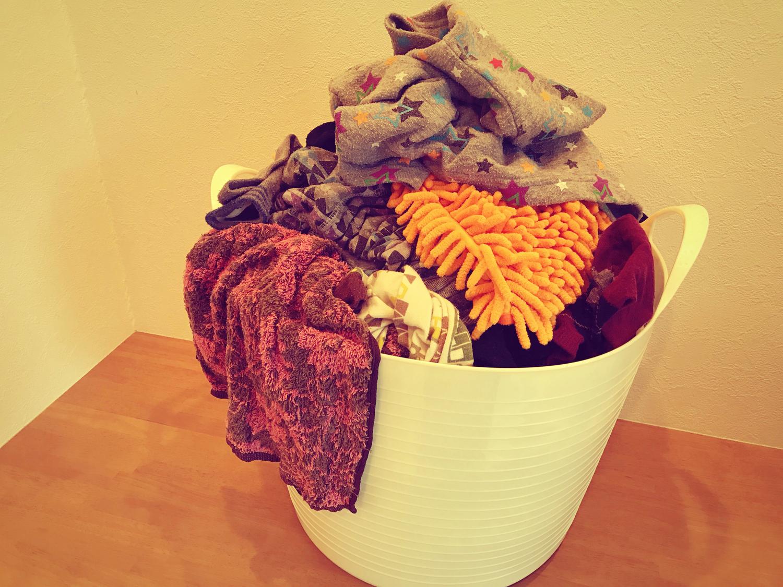どのくらいの頻度で洗うもの?