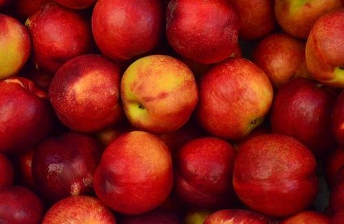 #リンゴのダイエット効果