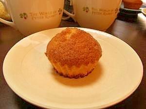 材料5つ、シンプルなバターカップケーキ