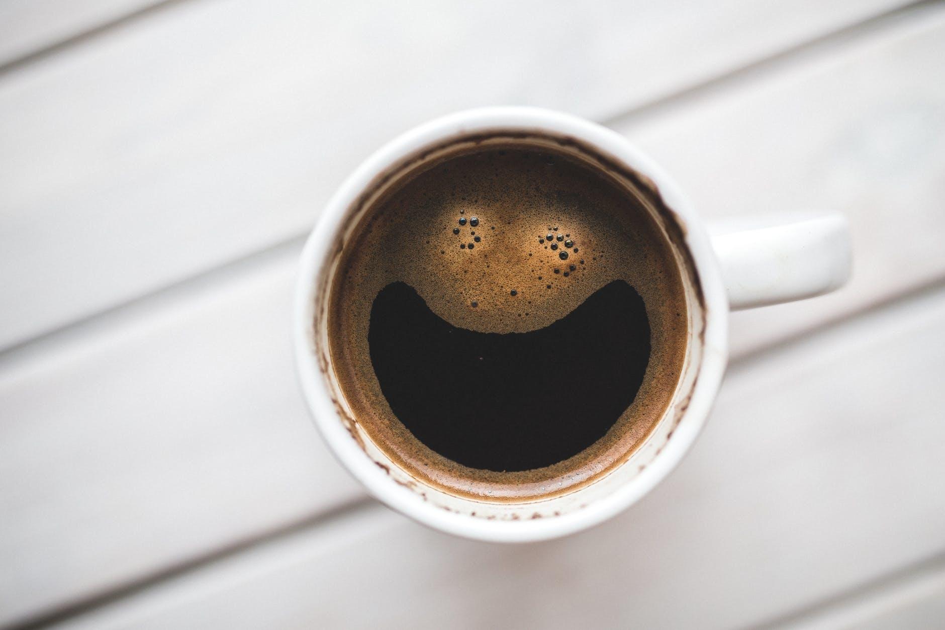 カルディでコーヒーが好きになる