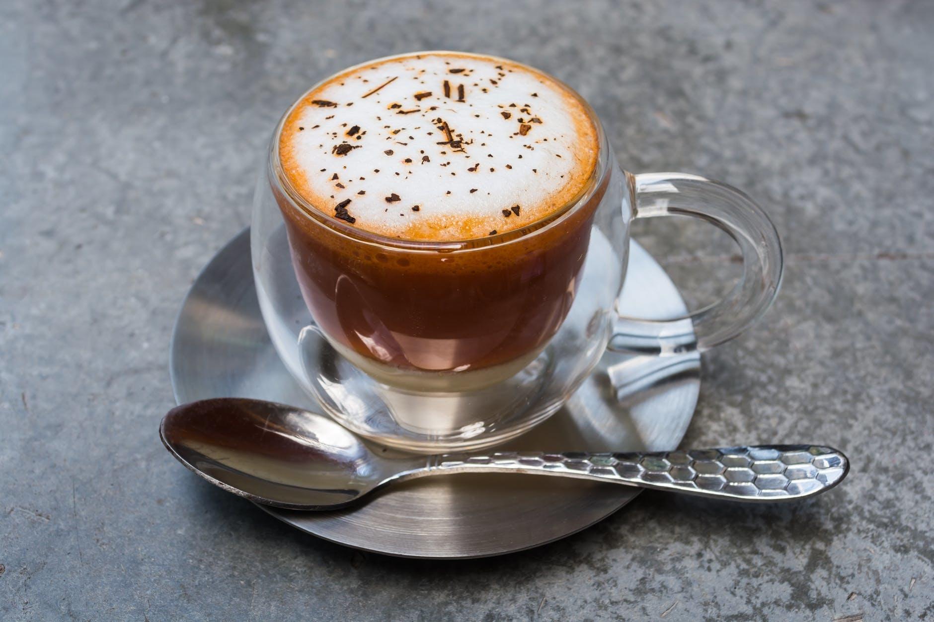 コーヒーが好きになる工夫がたくさん