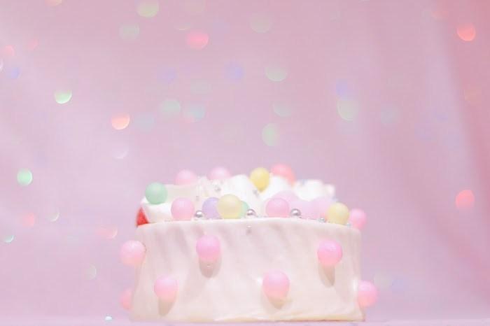 オーダーメイドケーキを注文してみる?