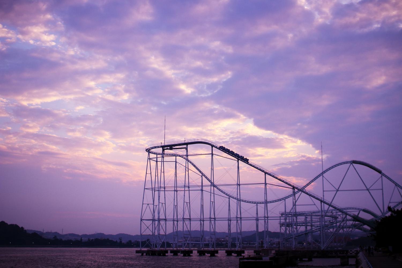 【神奈川】横浜・八景島シーパラダイス