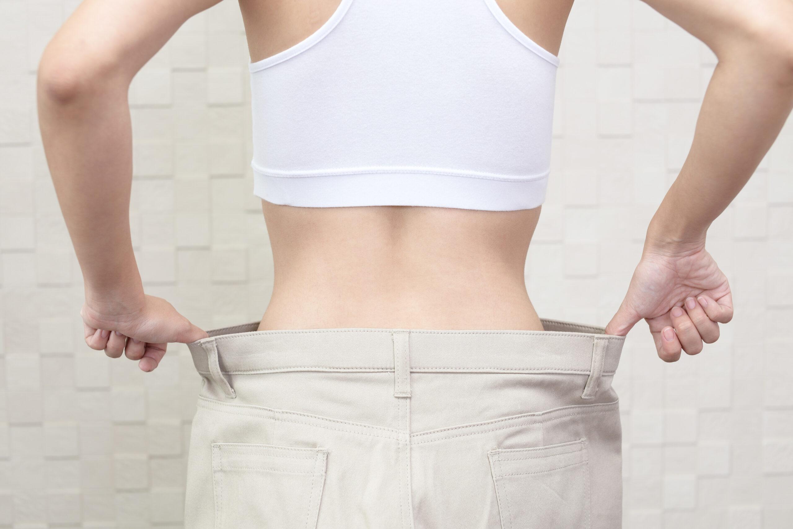 1日の摂取カロリーは、1200kcal以下にならないように!