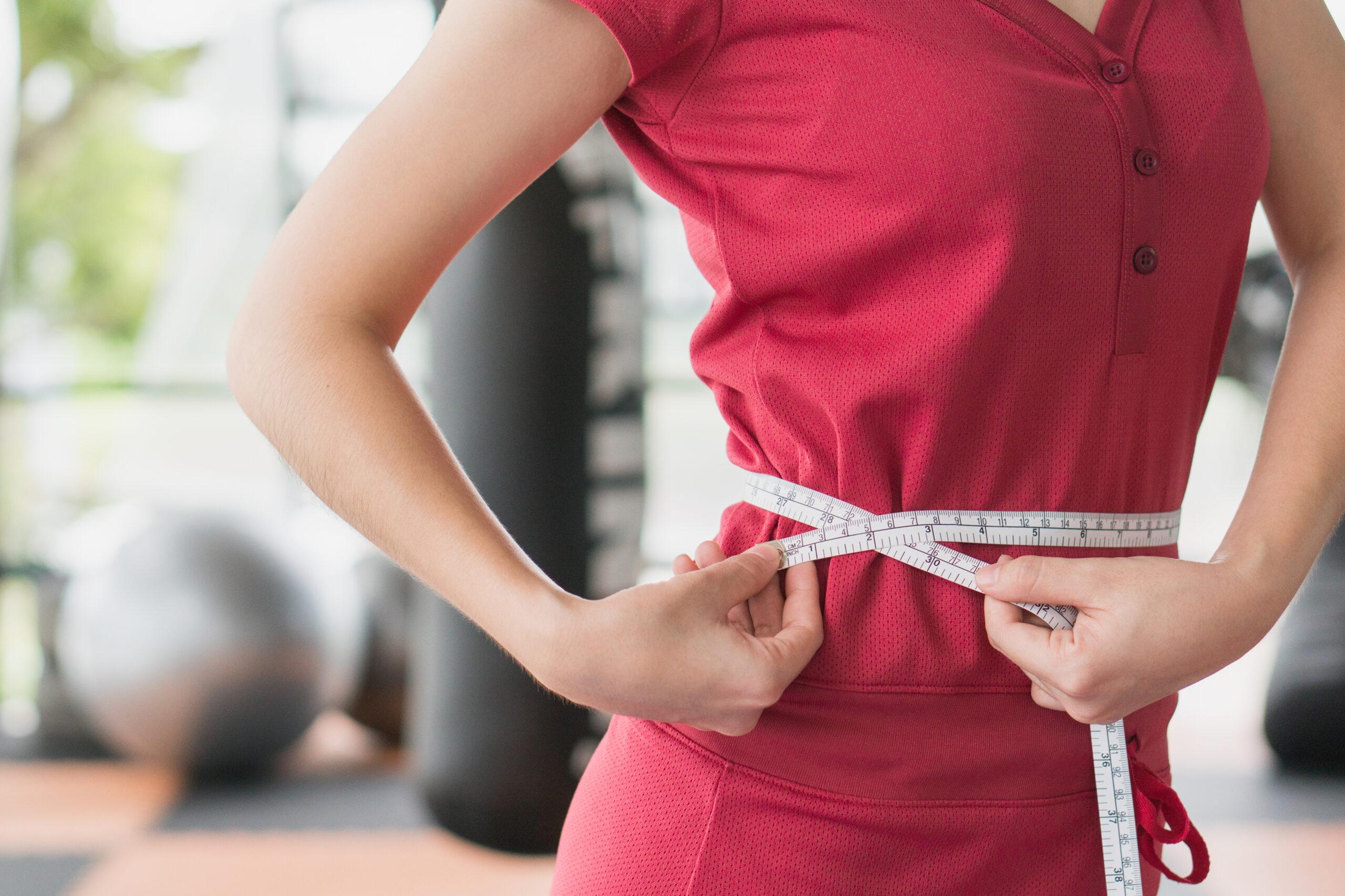 食事の減らしすぎ、運動のしすぎは健康的ではありません