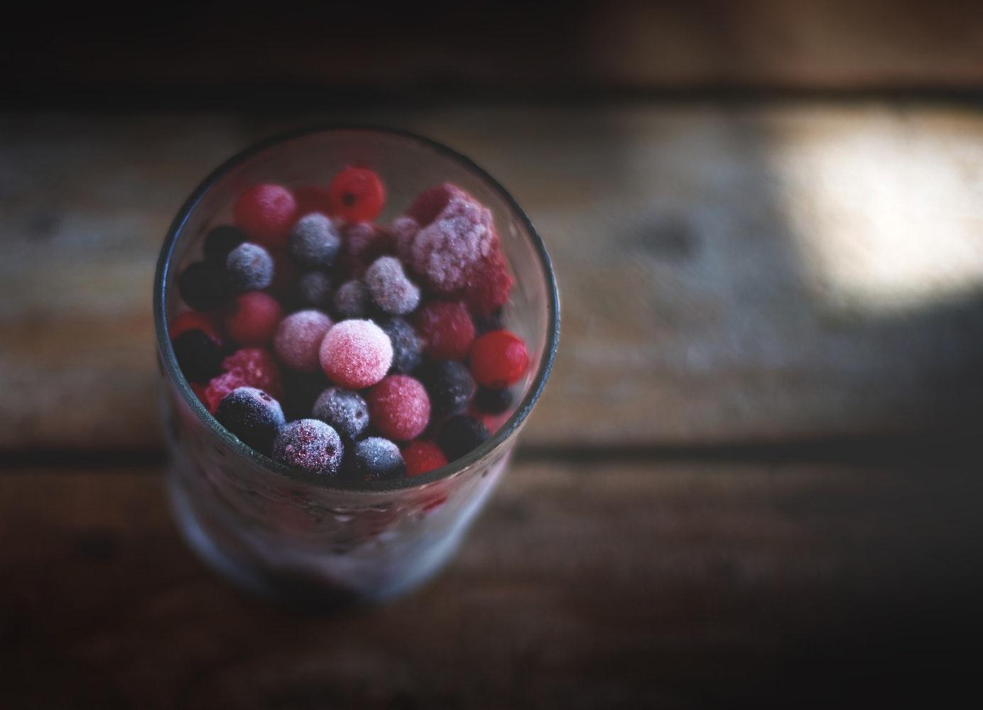 ビタミンCを食事に取り入れる