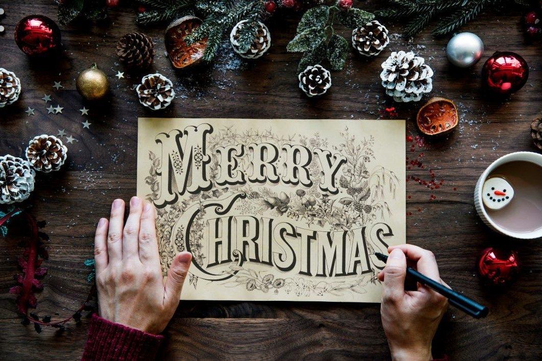 クリスマスの予定、もう決まった?