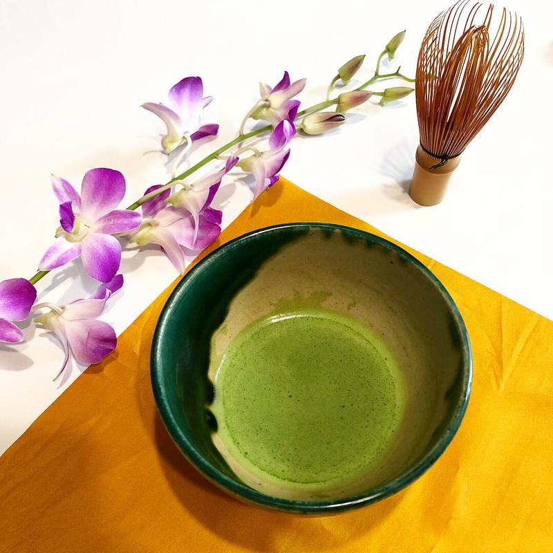 茶道で日本の美学を知る