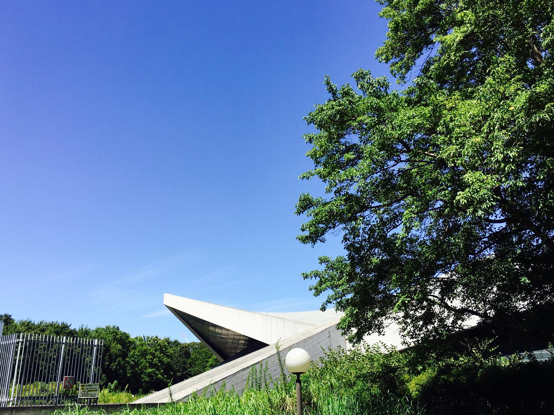 駒沢オリンピック公園 SS(ストリートスポーツ広場)