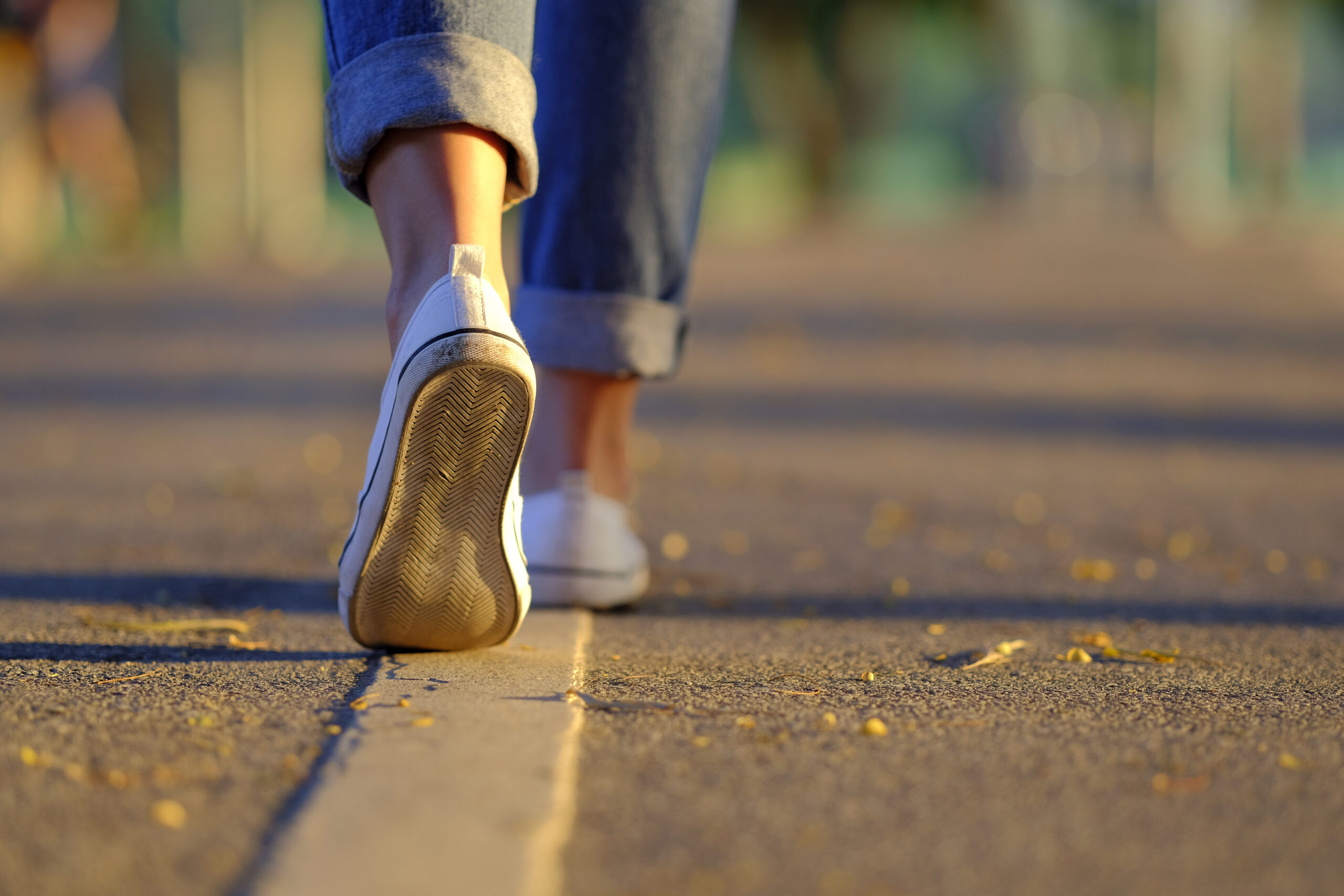 もっと歩こう!ってモチベアップ