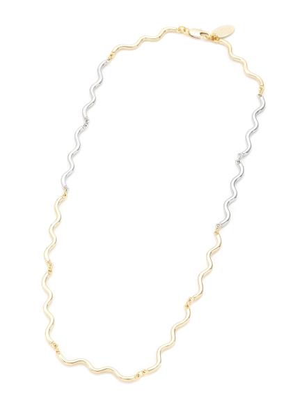 Big Wave Necklace