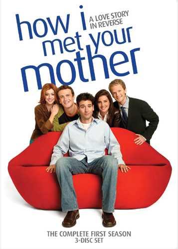 ママと恋に落ちるまで  How I Met Your Mother