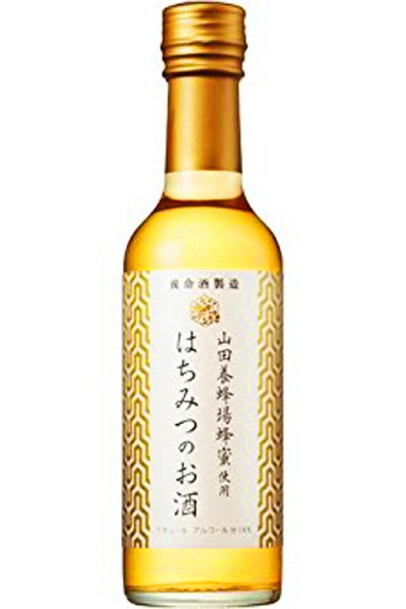 養命酒製造 はちみつのお酒 250ml 14度