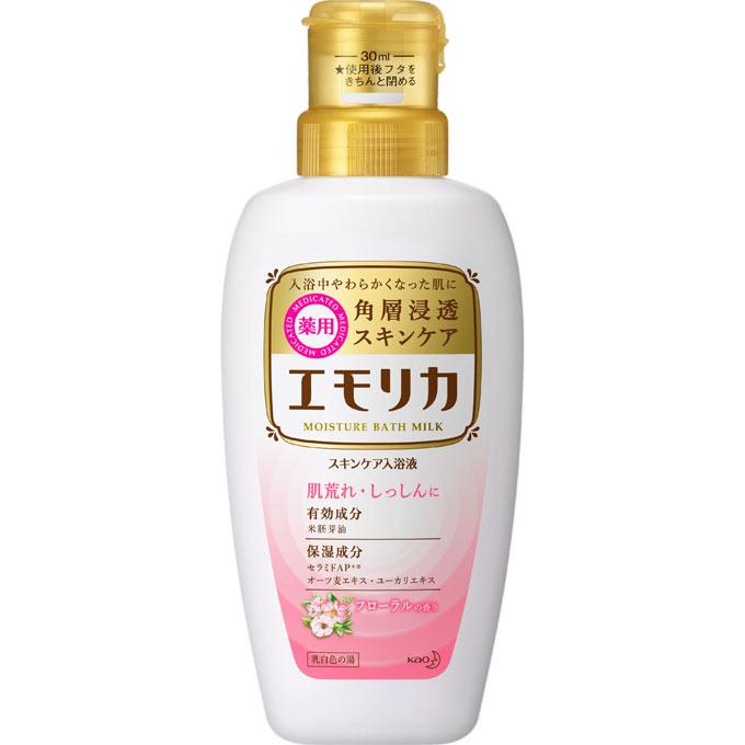 エモリカ フローラルの香り(医薬部外品)450mL