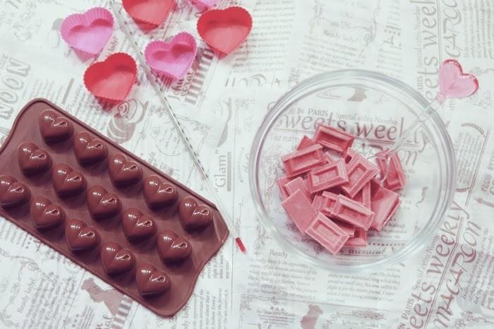 憧れの、お菓子作れる系女子♡