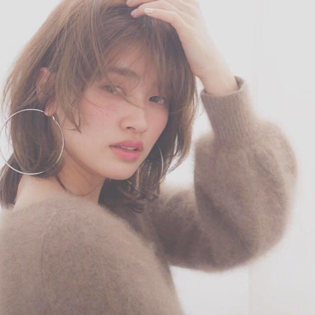 ♡:長女の恋愛TYPE