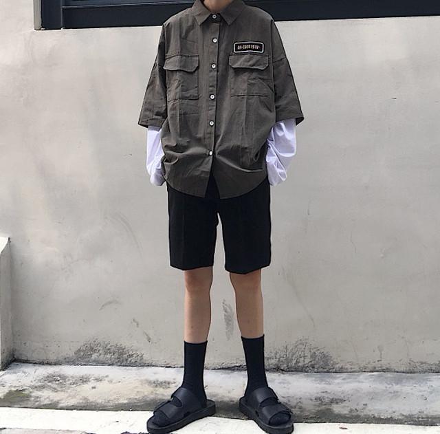 shirts BL1035