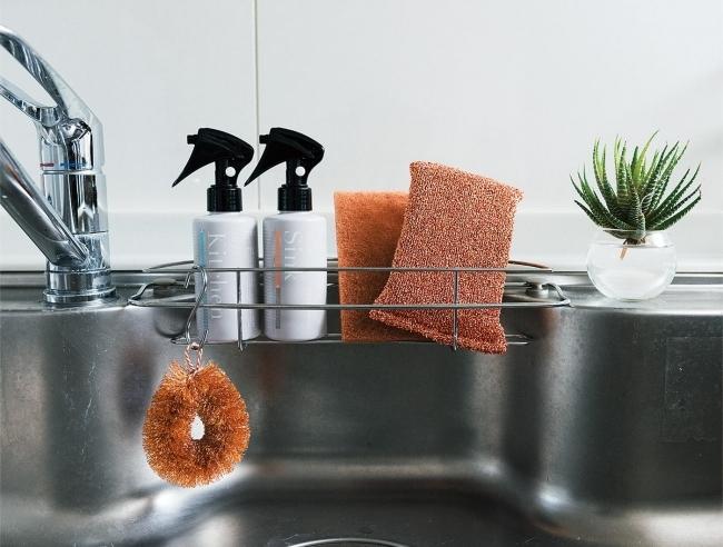 冷水よりもお湯よりもぬるま湯で洗う