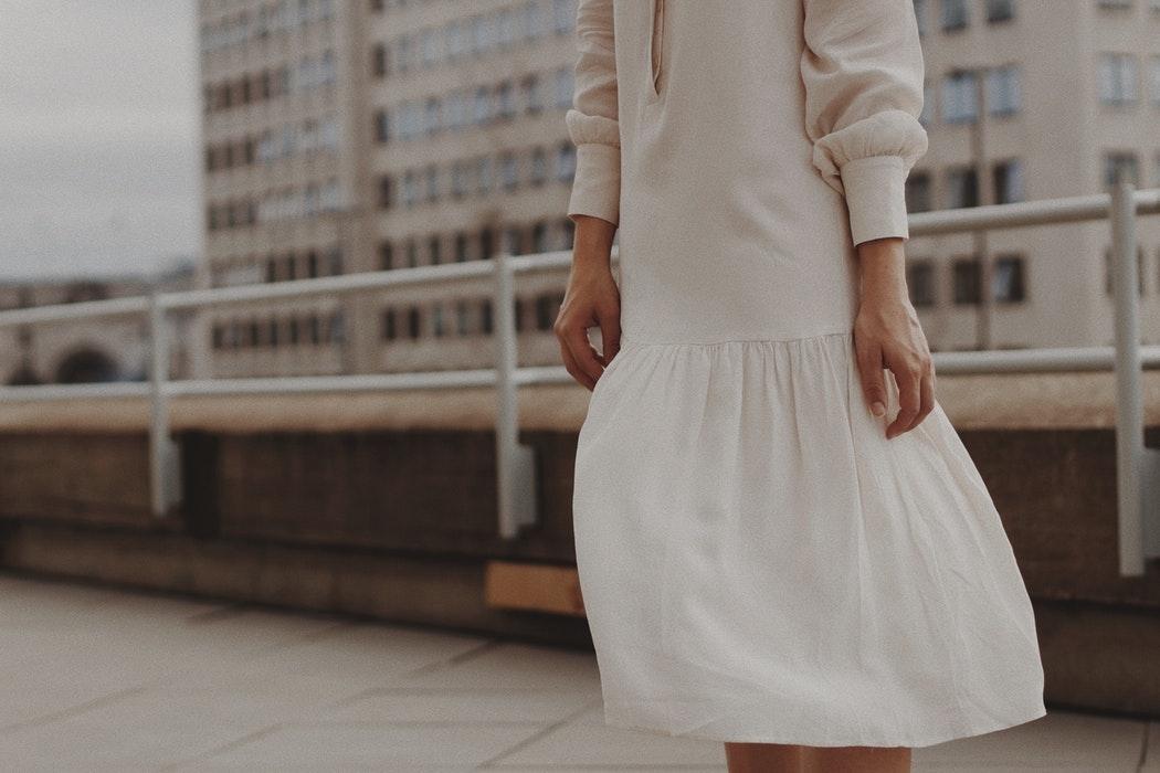 エフォートレス × ファッション