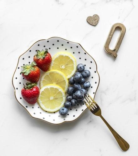 極意:食事と運動のバランス