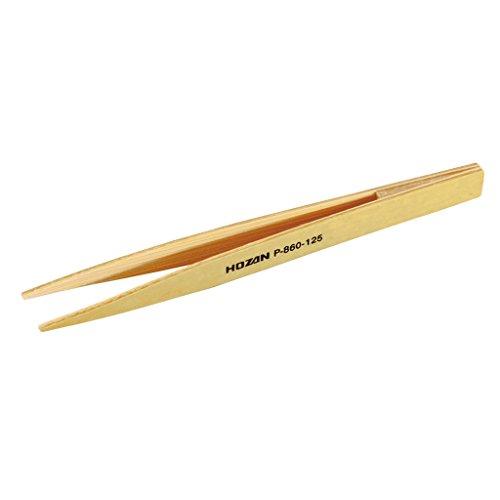 竹ピンセット