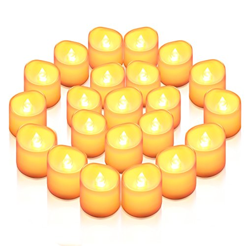 AMIR LED キャンドルライト