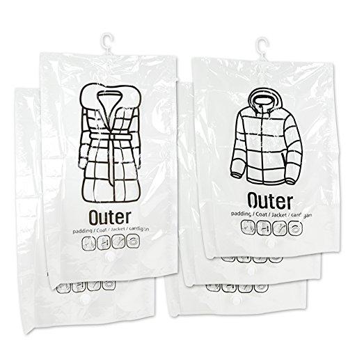 布団&衣類圧縮袋