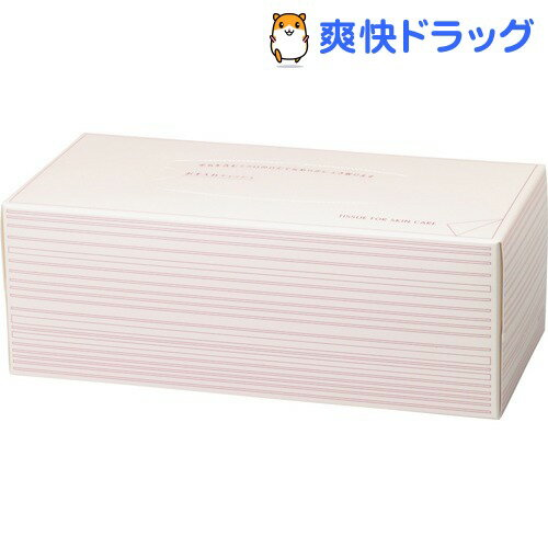 お手入れティッシュN(160組)
