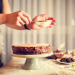 大切な人へ贈りたい♡手作りケーキを可愛くデコレーションしてサプライズ大作戦