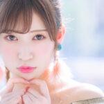 「これが私の最強アイドルメイク!」NMB48吉田朱里の妄想ライブ舞台裏を生中継♡