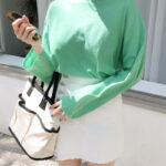 萌え袖を超えてゆけ!圧倒的韓国Styleに欠かせないロングスリーブTシャツのお話