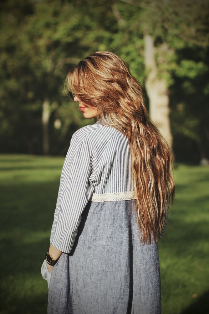 切っちゃったけど後悔先に立つ?髪をできるだけ早く伸ばすためにしておきたいこと