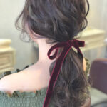 デートの髪型は決まった?あなたをかわいく見せる簡単ヘアスタイルを徹底研究して