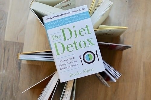 少しずつ、ゆっくりでもいいからやろう。インドア派による「1ヶ月ダイエット計画表」