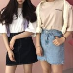 """ガーリーとストリートのいいとこ取り?韓国ファッション通販の""""nopeople seoul""""で叶えて"""