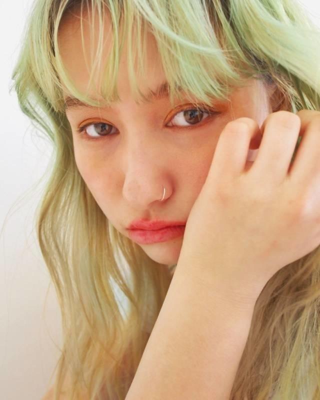「私に似合う前髪って何?」顔型別に見る、マッチング前髪カタログ2018